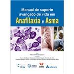Livro - Manual de Suporte Avançado de Vida em Anafilaxia e Asma