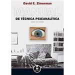 Manual de Tecnica Psicanalitica