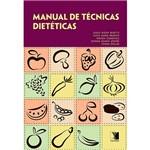 Livro - Manual de Técnicas Dietéticas