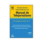 Livro - Manual de Telejornal