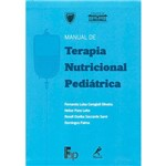 Livro - Manual de Terapia Nutricional Pediátrica