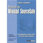 Livro - Manual de Visual SourceSafe