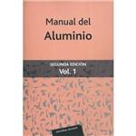 Livro - Manual Del Aluminio