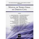 Livro - Manual DeTeoria Geral do Direito Civil