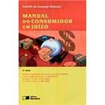 Livro - Manual do Consumidor em Juízo