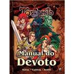 Livro - Manual do Devoto