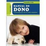 Livro - Manual do Dono