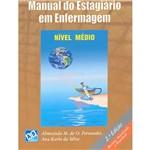 Livro - Manual do Estagiário em Enfermagem: Nível Médio