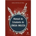 Livro - Manual do Estudante de Língua Inglesa