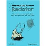 Livro - Manual do Futuro Redator