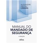 Livro - Manual do Mandado de Segurança