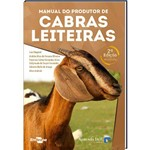 Livro Manual do Produtor de Cabras Leiteiras