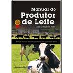 Livro Manual do Produtor de Leite