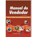 Livro Manual do Vendedor