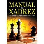 Livro - Manual do Xadrez