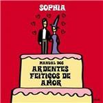 Livro - Manual dos Ardentes Feitiços de Amor