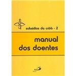 Livro - Manual dos Doentes