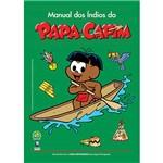 Livro - Manual dos Índios do Papa-Capim