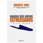 Livro - Manual dos Jovens Estressados, Mas Muito Inteligentes!