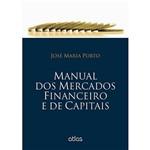 Livro - Manual dos Mercados Financeiro e de Capitais