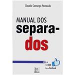 Livro - Manual dos Separados