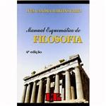 Livro - Manual Esquemático de Filosofia