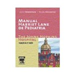 Livro - Manual Harriet Lane de Pediatria
