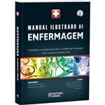Livro - Manual Ilustrado de Enfermagem