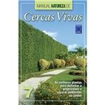 Livro - Manual Natureza de Cercas Vivas