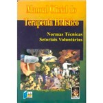 Livro - Manual Oficial do Terapeuta Holistico