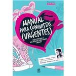 Livro - Manual para Conquistas (Urgentes)