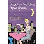 Livro - Manual para Românticas Incorrigíveis