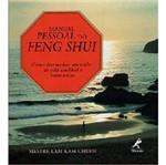 Livro - Manual Pessoal do Feng Shui