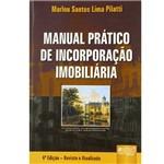 Livro - Manual Prático de Incorporação Imobiliária