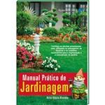 Livro Manual Prático de Jardinagem