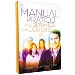 Livro - Manual Prático de Liderança com Jovens
