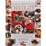 Livro - Manual Prático do Chocolate