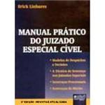 Livro - Manual Prático do Juizado Especial Cível