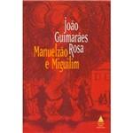 Livro - Manuelzão e Miguilim
