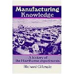 Livro - Manufacturing Knowledge