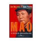 Livro - Mao, a História Desconhecida