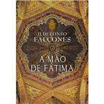 Livro - Mão de Fátima, a