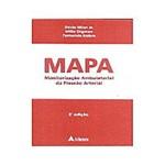 Livro - Mapa Monitorizacao Ambulatorial da Pressao Arteria