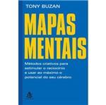 Livro - Mapas Mentais