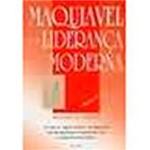 Livro - Maquiavel e a Liderança Moderna