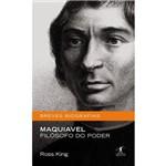 Livro - Maquiavel - Filósofo do Poder