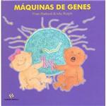 Livro - Máquinas de Genes
