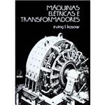 Livro - Máquinas Eletricas e Transformadores