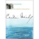 Livro - Mar Absoluto e Outros Poemas