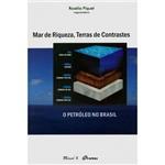 Livro - Mar de Riqueza, Terras de Contrastes